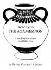 The Agamemnon - Aeschylus