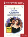 Indecent Deception (Harlequin Presents) - Lynne Graham