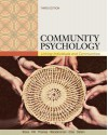 Community Psychology: Linking Individuals and Communities - Bret Kloos, Maurice J. Elias, Abraham Wandersman, Jean Hill, Elizabeth Thomas