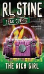 The Rich Girl (Fear Street) - R.L. Stine