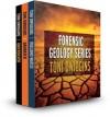 The Forensic Geology Series, Box Set - Toni Dwiggins