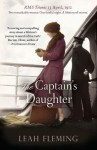 The Captain's Daughter - Leah Fleming