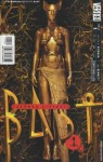 Bast: Eternity Game - Caitlín R. Kiernan, Dave McKean, Clem Robins, Joe Bennett, Pamela Rambo, Zylonol Studios, Mariah Huehner, Shelly Bond 'Roeberg'
