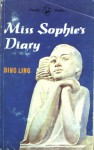 Miss Sophie's Diary and Other Stories - Ding Ling, W.J.F. Jenner