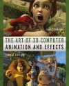 The Art of 3D Computer Animation and Effects - Isaac V. Kerlow