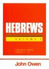 Hebrews, Volume 3 - John Owen