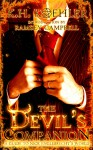 The Devil's Companion: A Guide to Nick Englebrecht's World - K.H. Koehler, Ramsey Campbell