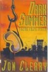 Dark Summer - Jon Cleary