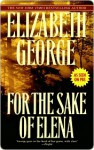 For the Sake of Elena - Elizabeth George