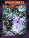 Forged by Dragon's Fire - White Wolf Publishing