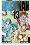 Bakuman。, Vol. 13: Fans and Love At First Sight - Tsugumi Ohba, Takeshi Obata