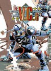 The Vcs (2000 Ad Graphic Novels) - Gerry Finley-Day, Cam Kennedy