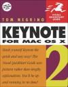 Keynote 2 for Mac OS X - Tom Negrino