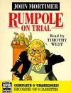 Rumpole on Trial - John Mortimer, Frederick Davidson