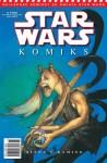 Star Wars Komiks 11/2010 - Ryder Windham, John Ostrander, Jan Duursema, Haden Blackman, Tomás Giorello, Scott Allie
