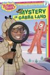 Mystery in Gabba Land - Farrah McDoogle, Michael Scanlon