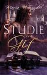 Studie van Gif ( De Studie trilogie - #1) - Maria V. Snyder