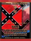 The Victorious Opposition (American Empire Series #3) - Harry Turtledove, George Guidall
