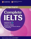 Complete Ielts Bands 6.5 7.5 Teacher's Book - Guy Brook-Hart, Vanessa Jakeman