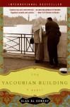 The Yacoubian Building - Alaa Al Aswany, علاء الأسواني