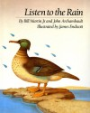 Listen to the Rain - Bill Martin Jr., John Archambault, James Endicott