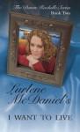 I Want to Live - Lurlene McDaniel