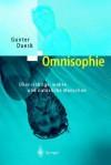 Omnisophie: Über Richtige, Wahre Und Natürliche Menschen (German Edition) - Gunter Dueck