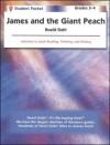 James & the Giant Peach - Gloria Levine