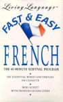 Fast and Easy French - Living Language
