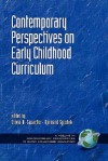Contemporary Influences in Early Childhood Curriculum (PB) - Olivia N. Saracho