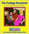 The Feelings Storybook - Alexandra Delis-Abrams