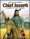 Chief Joseph: Guardian of the Nez Perce - Jason Hook, Richard Hook