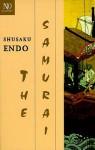 The Samurai - Shūsaku Endō, Van C. Gessel