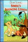 Simba's Pouncing Lesson - Gail Tuchman