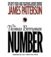 The Thomas Berryman Number - Will Patton, James Patterson