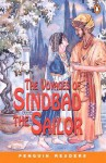 The Voyages of Sindbad the Sailor - Penguin Readers: Level 2 - Anonymous, Andy Hopkins, Jocelyn Potter, Pauline Francis