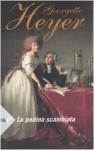 La pedina scambiata - Anna Luisa Zazo, Georgette Heyer
