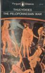 Thucydides: History of the Peloponnesian War - Thucydides, Rex Warner