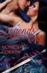 Legend's Fall - Monica Corwin