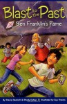 Ben Franklin's Fame - Stacia Deutsch, Rhody Cohon, Guy Francis