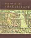 The Riverside Shakespeare - William Shakespeare