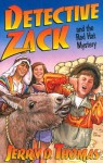 Detective Zack and the Red Hat Mystery - Jerry D. Thomas