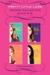 Pretty Little Liars Wicked Collection - Sara Shepard