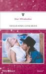 Skyler Hawk: Lone Brave - Sheri Whitefeather