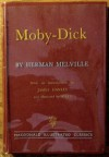 Moby-Dick: Or, the Whale (Great Books of the Western World, Vol. 48) - Herman Melville, William Benton