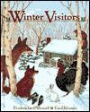 Winter Visitors - Elizabeth Lee O'Donnell, Carol Schwartz