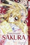Prinzessin Sakura 01 - Arina Tanemura