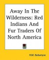 Away in the Wilderness: Red Indians and Fur Traders of North America - R.M. Ballantyne