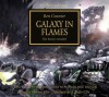 Galaxy in Flames - Ben Counter