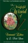 The Wizard of Oz: Centennial Edition - iBooks